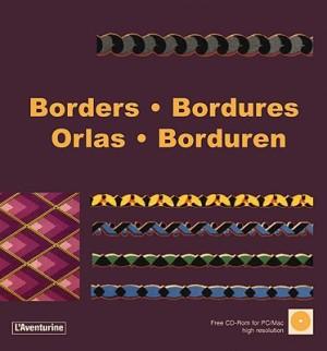 Borders + CD