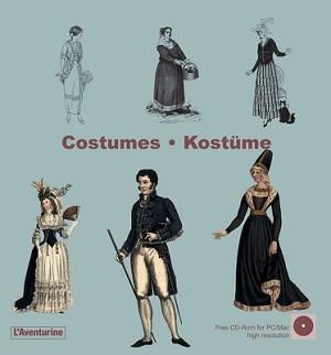 Costumes + CD