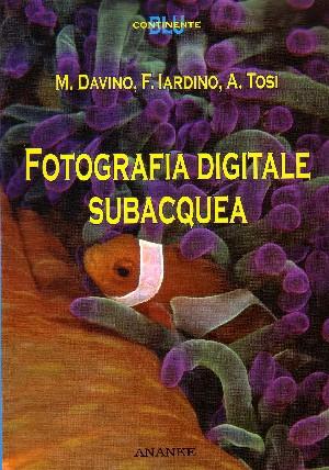 Fotografia digitale subacquea