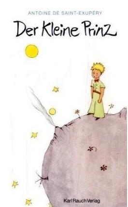 Der Kleine Prinz (Tedesco)