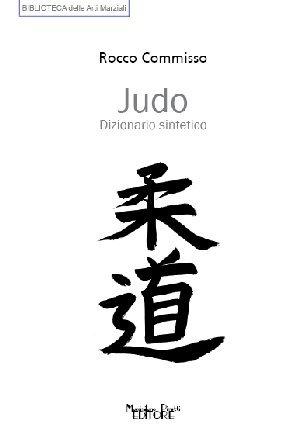 Judo - Dizionario Sintetico