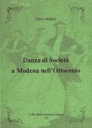 Danza di Società a Modena nell'Ottocento