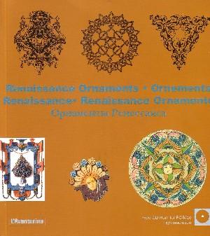 Renaissance Ornaments + CD