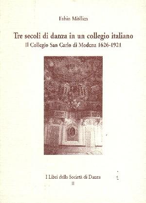 Tre secoli di danza in un collegio italiano
