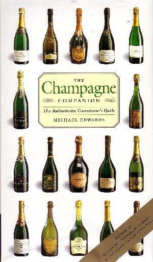 The Champagne Companion