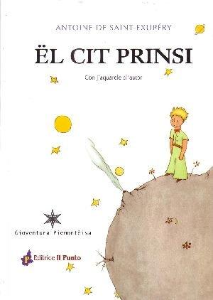 El Cit Prinsi (Piemontese)
