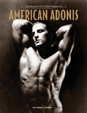 American Adonis