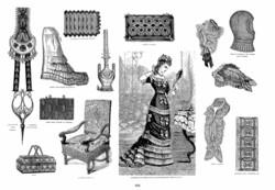 Embroidery I 1860 (Con Cd)