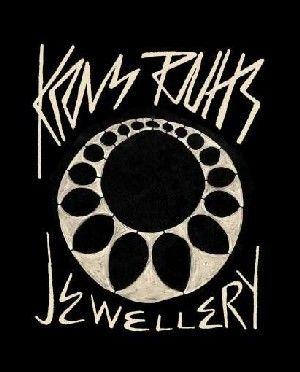 Kris Ruhs - Jewellery