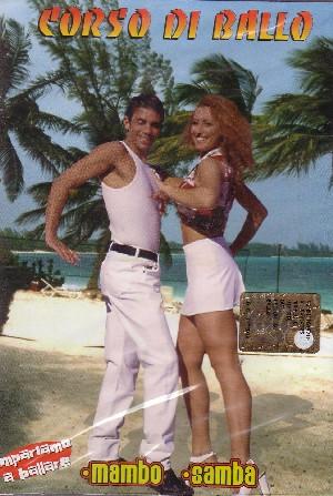 Corso di Ballo - Mambo - Samba (DVD)