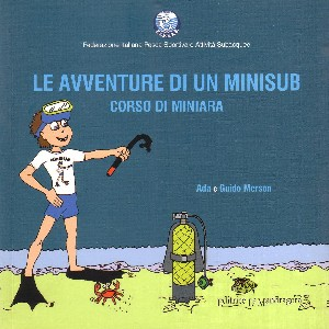 Le Avventure di Un Minisub