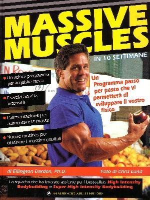Massive Muscles