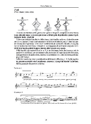 Lezioni di Danza in Musica