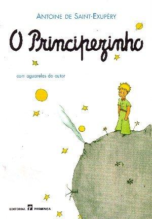 O Principezinho (Portoghese)