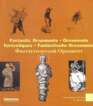 Fantastic Ornaments + CD