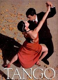 Tango (con 1Cd e 1DVD)