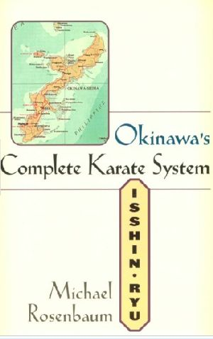 Okinawa's Complete Karate System