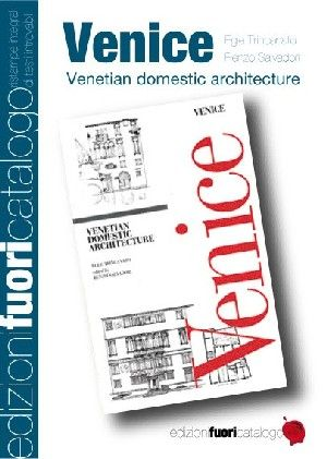 Venise, Guide De L'Architecture Mineure