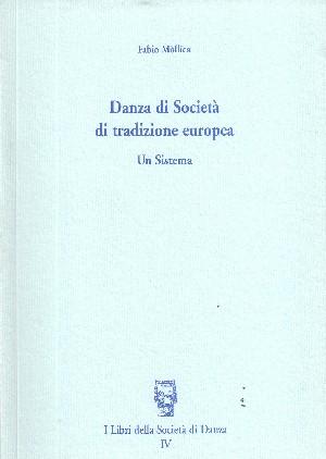 Danza di Società di tradizione europea