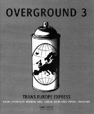 Overground 3: Bk. III